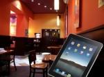 iPad and Ho.Re.Ca