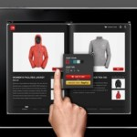 tablet mobile shopping revolution