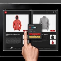 tablet mobile shopping revolution