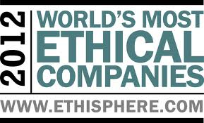 world-most-ethical companies